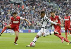 Attention Turns To Relegation Battle In Serie A