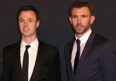 Euro Preview: With Gareth McAuley and Jonny Evans (Northern Ireland)