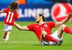 Euro Diary June 25th: Wales, Poland & Portugal Through To Quarter Finals
