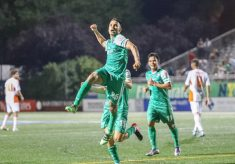 Cosmos Break Another Record With 6-1 Win Over Carolina