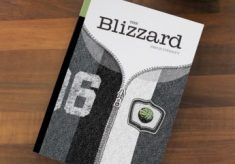 Interview With Jonathan Wilson – Editor Of The Blizzard