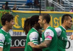 One Semi Final Determined, The Cosmos Await Their Opponents