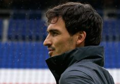 Mats Hummels Interview