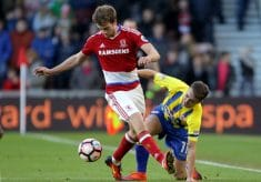 Patrick Bamford Interview