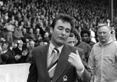 Forest vs Derby County: Old Foes, New Managers