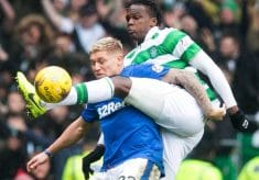 More Than A Game: Pride Is Always At Stake In An Old Firm Match
