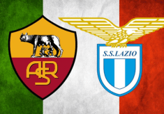Upcoming Rome Derby Highlights Busy Weekend In Serie A