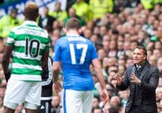 Scottish Cup: Old Firm Preview