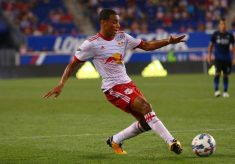 Red Bulls Thrash San Jose 5-1