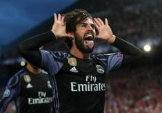'Big Headed' Isco Proves His Doubters Wrong Again