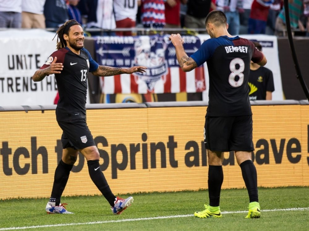 USA Beat Costa Rica 4-0 In Copa America Showdown