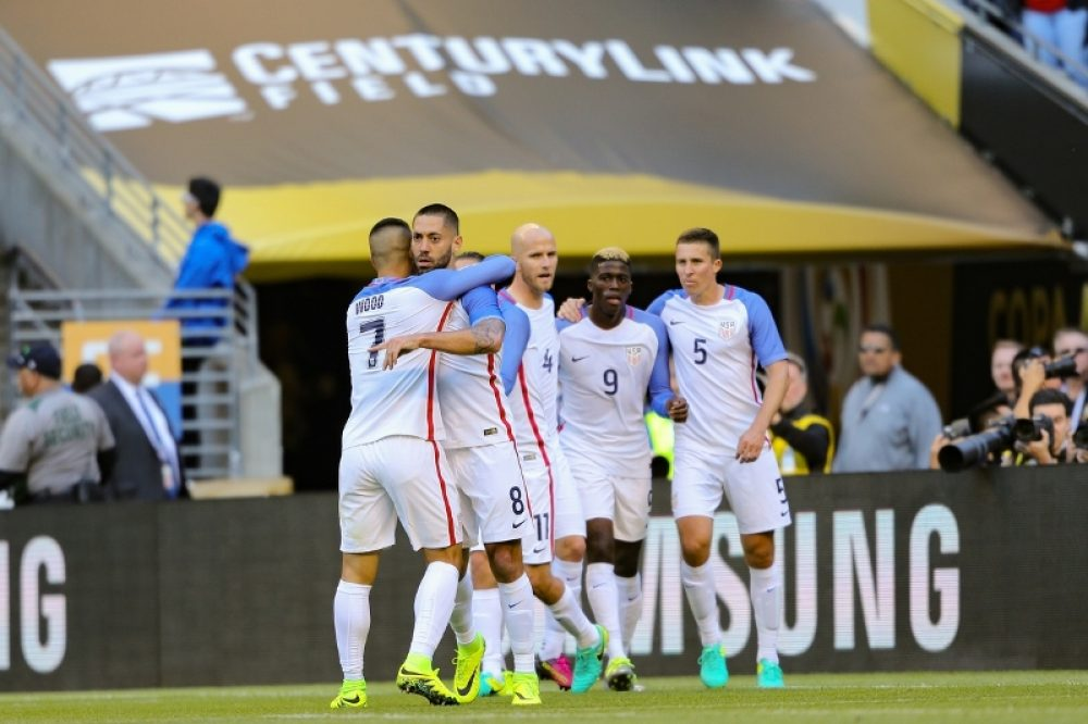 USA Through To Copa America Semi Final