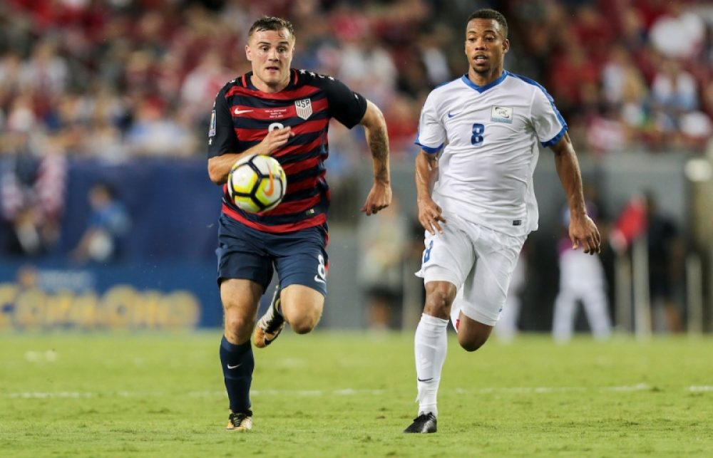 USA Squeeze Past Martinique 3-2 In Gold Cup