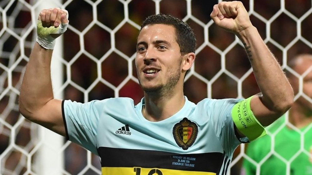 Euro Diary June 26th: Germany & Belgium Impress, France Rally To Beat Ireland