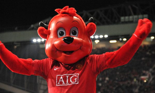 Which League Has The Best Mascots?
