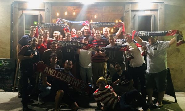 ebe743a44b0a5 The best New York soccer bars. The Supporters clubs of NYC ...