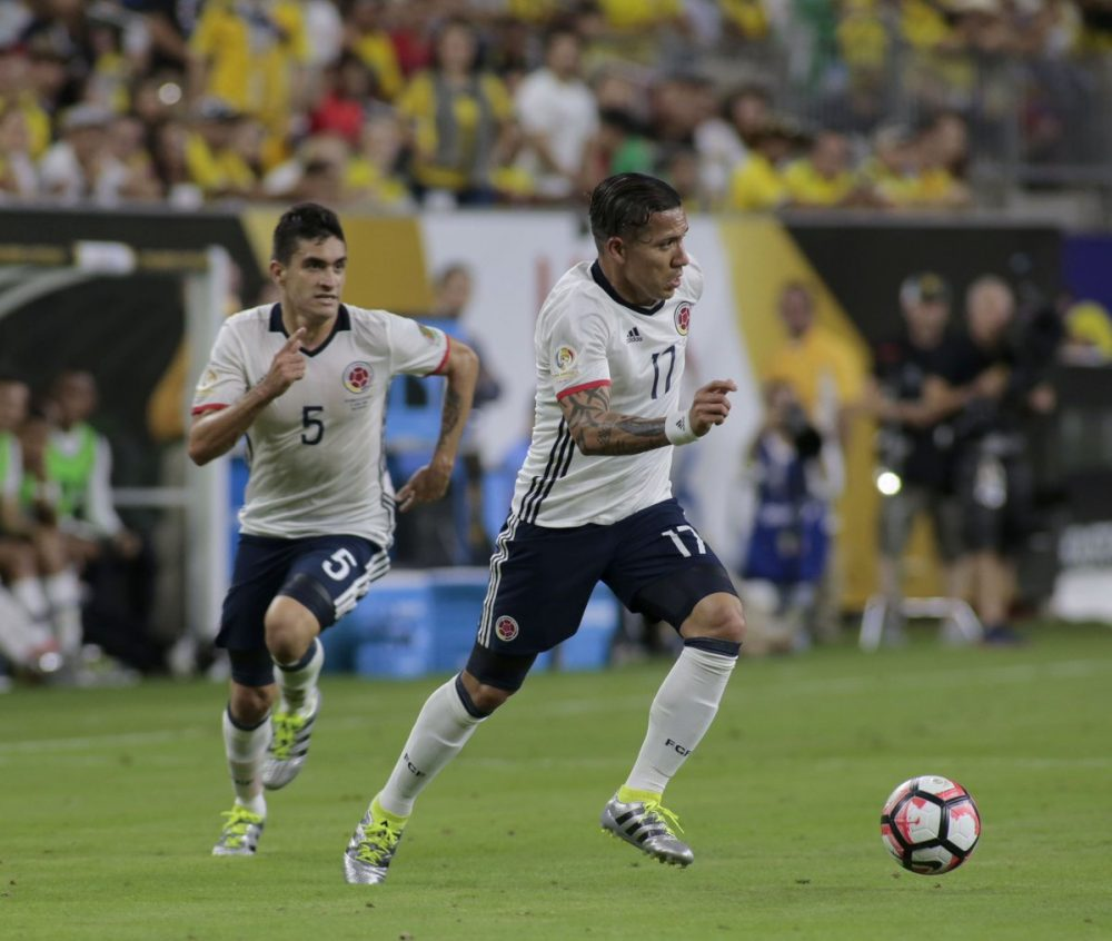 Colombia v Peru at Met Life Stadium: What you Need To Know