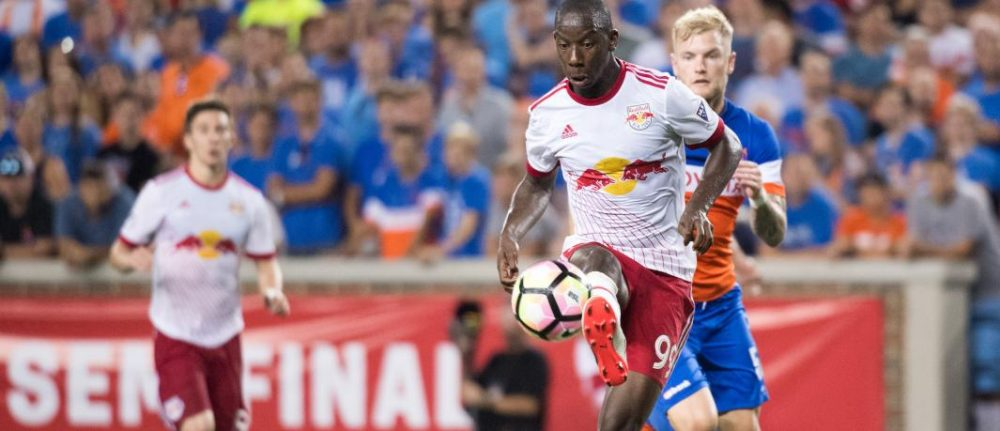 NY Red Bulls Beat Cincinnati To Reach US Open Cup Final