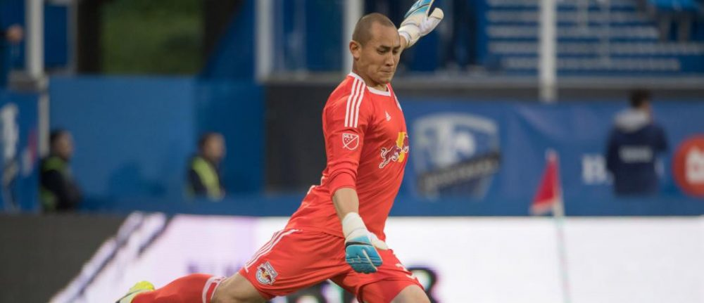 Red Bulls Lose To Montreal