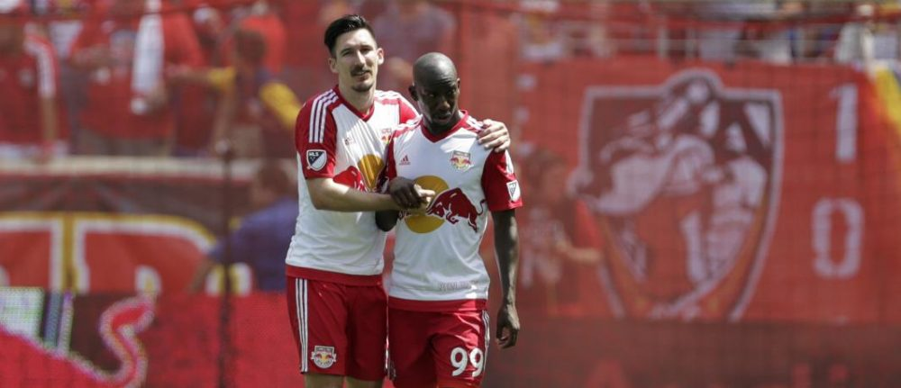 Bradley Wright-Phillips & Sacha Kljestan Named To Best XI Team