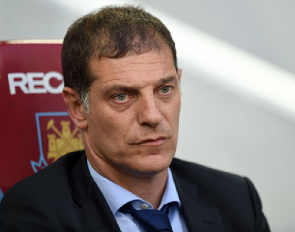 Slavan Bilic Interview
