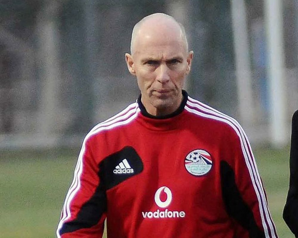 Who Is Bob Bradley?