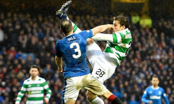 The Full Scottish: Old Firm Preview & Other Stories