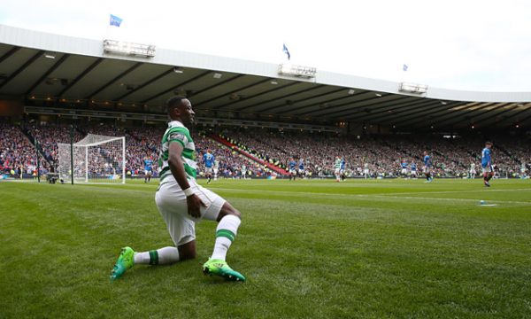 Celtic's Mission: Your Loss