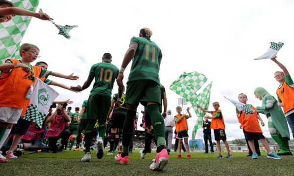 Qualified Success: Celtic Embark On Another Euro Campaign