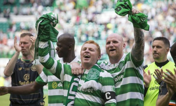 Livingston I Presume? John Hartson Joins The Coaching Team At the Championship Club