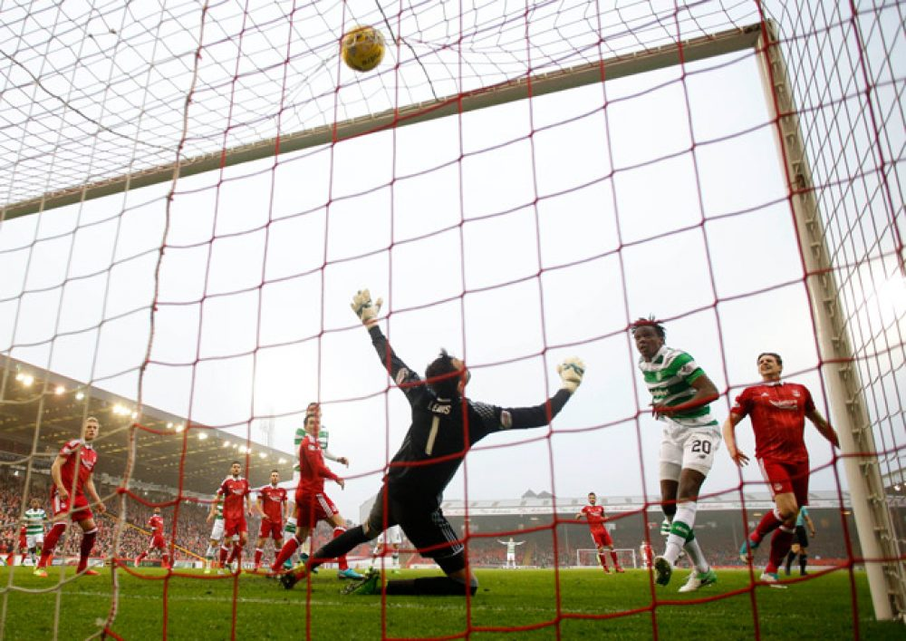 Can Aberdeen Stop Celtic's Surge Towards Double?