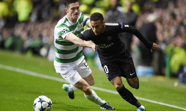 Celtic N'Aiment Pas Paris