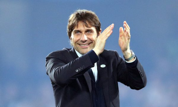 The Imperious One: Can Conte Repeat His Domestic Feats In Europe?