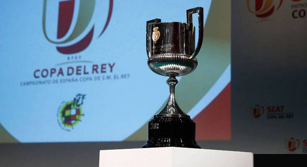Barcelona Look To Copa del Rey To Feed Empty Trophy Cabinet
