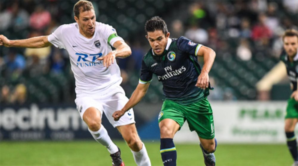 Cosmos Fall To Jacksonville In Coney Island