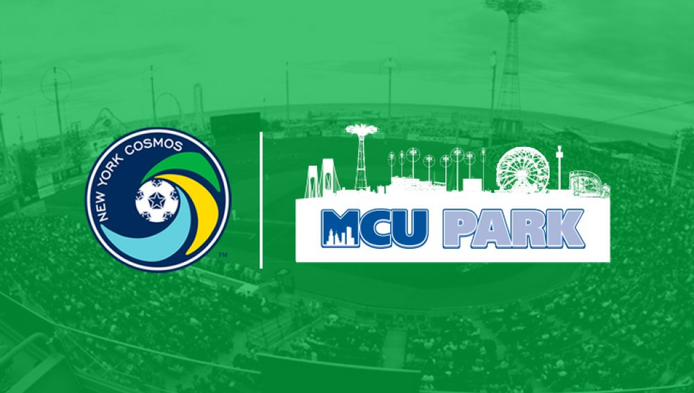 Win 4 Tickets For The NY Cosmos Home Opener In Brooklyn!