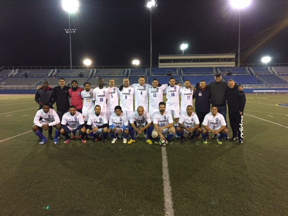 CSL Round-Up: Greek Americans Win NY Leg Of Over-30 National Cup