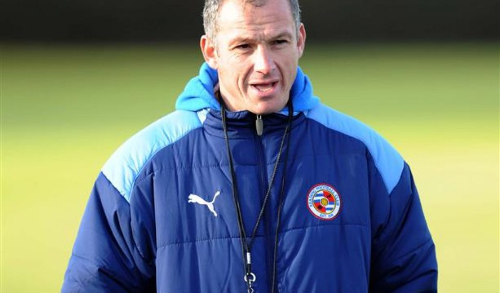 Once A Royal: Tribute To Reading Academy Boss Eamonn Dolan