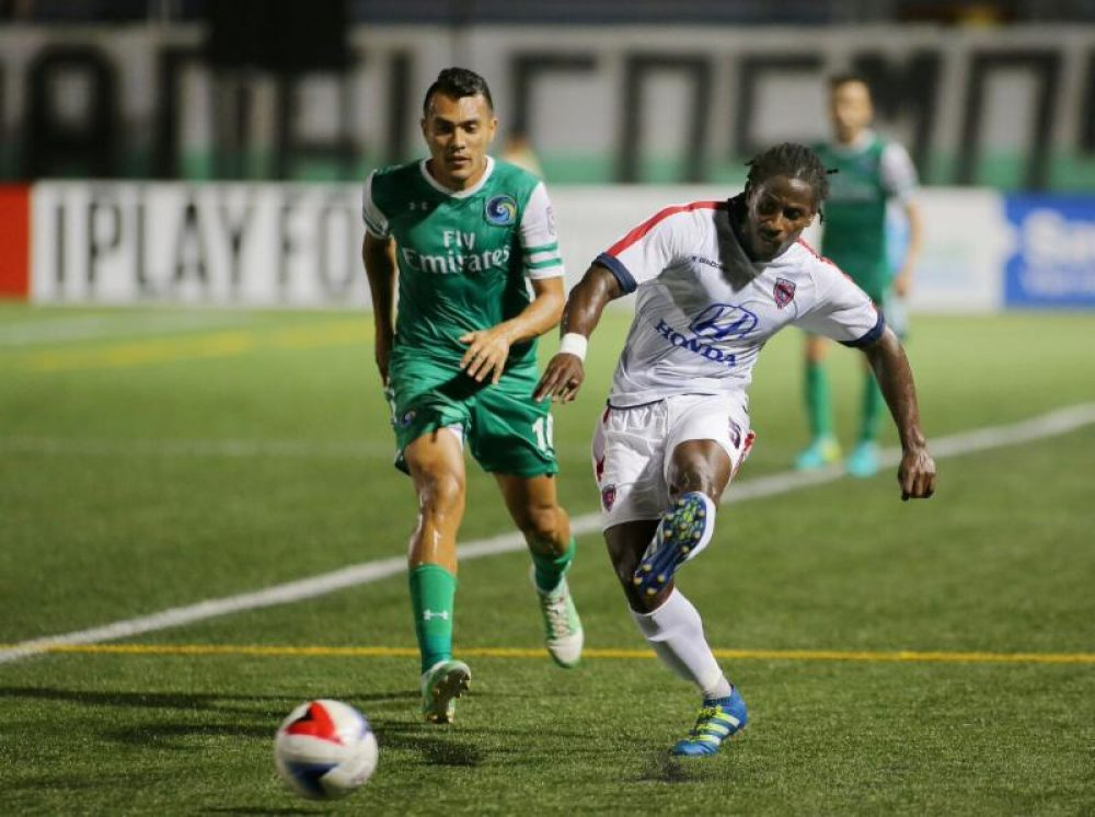 NY Cosmos Through To NASL Final After Dramatic Win Over Rayo OKC