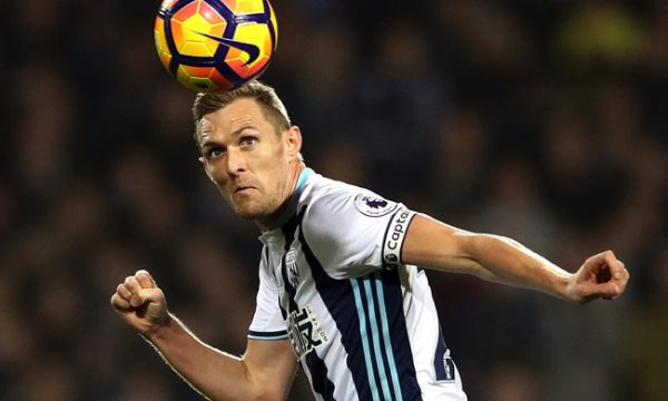 Darren Fletcher Interview (WBA & Scotland)
