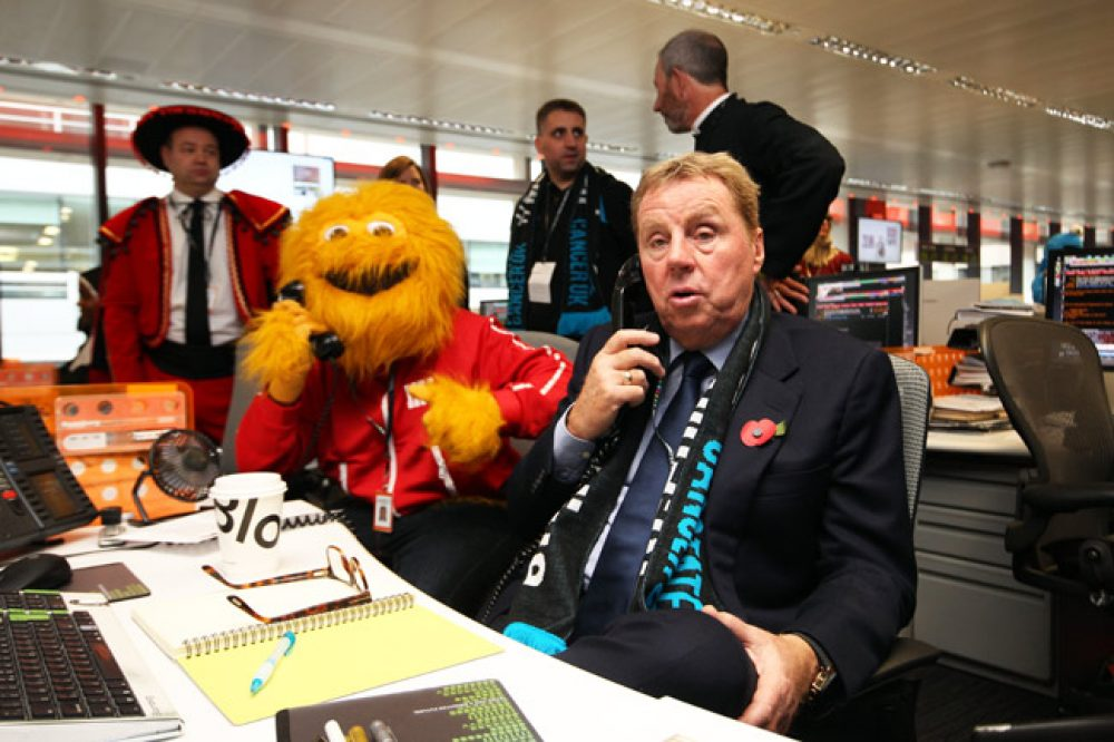 'Arry's Game