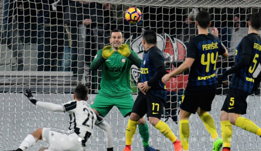 Serie A Ultras Make Headlines As Juventus Win Derby d'Italia