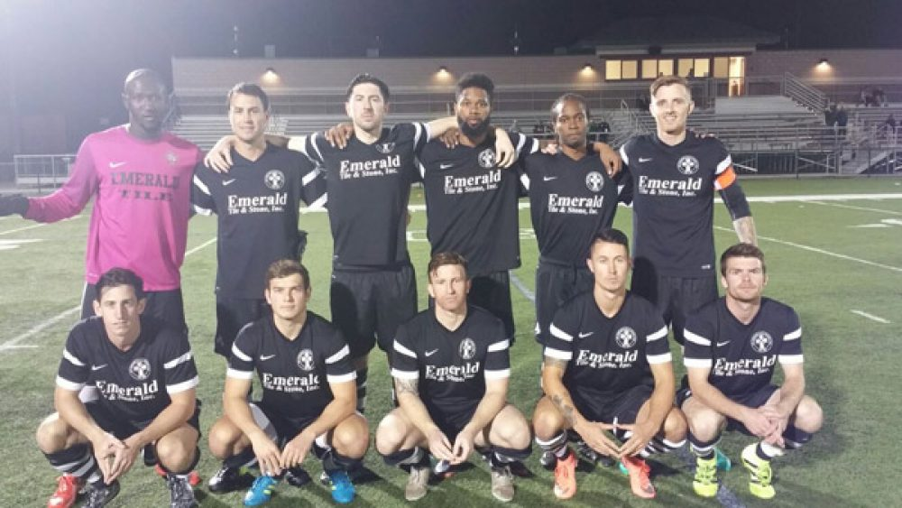 Lansdowne Bhoys Crash Out Of US Open Cup To Motown Celtic