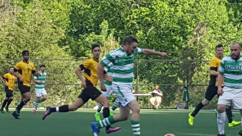 Cosmo League Round Up: Lansdowne Bhoys Seek Fourth Straight CSL Title