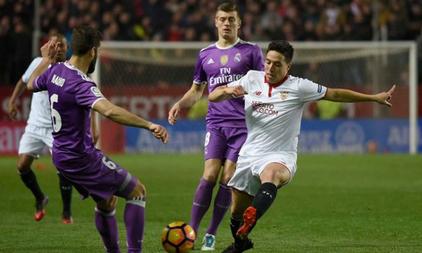 Top Three Face Tough Opponents In La Liga This Weekend
