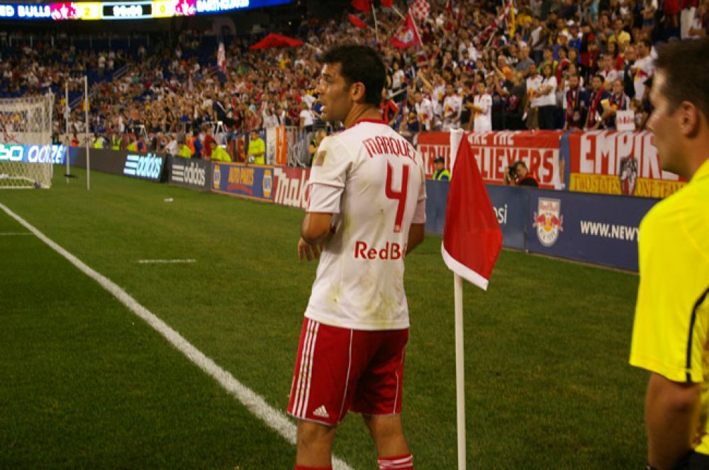 Former NY Red Bulls Star Rafa Marquez Sanctioned For Drug Trafficking Ties