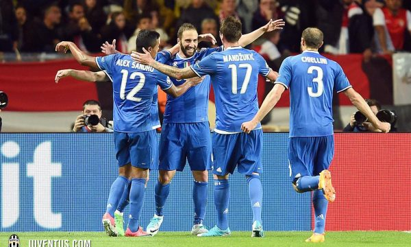 Juventus Close In On Sixth Consecutive Serie A Title