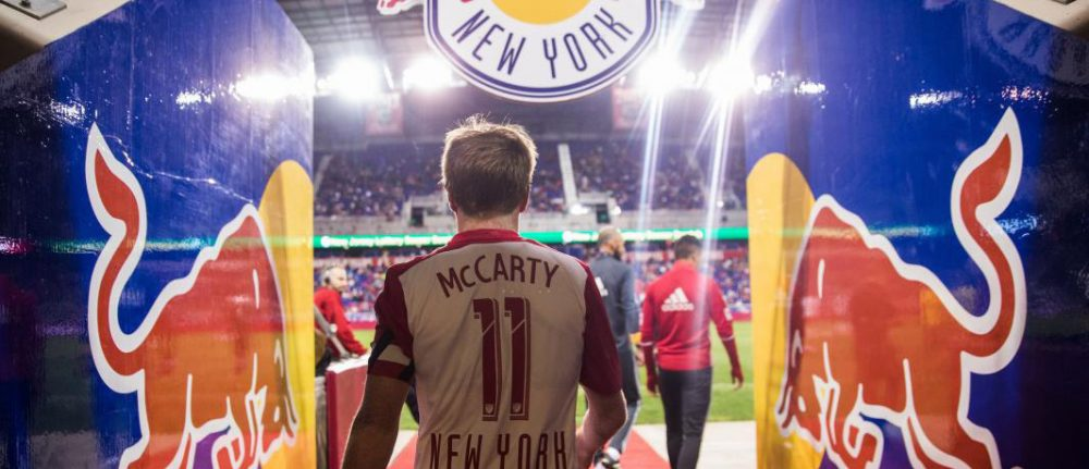 Dax McCarty: Thanks For The Memories