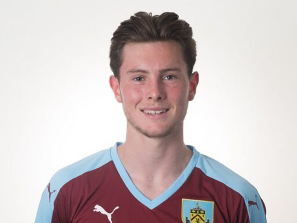 Australian-Born Teenager Aiden O'Neill Debuts for Burnley in the Premier League