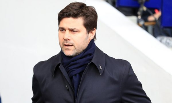 Mauricio Pochettino Interview